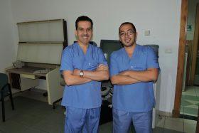 Dr.Yaser-Naji-&-Dr.Ahmed-Nabil