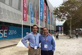 Dr.Yaser-Naji-with-Dr.Ahmed-Nabil-in-Spain