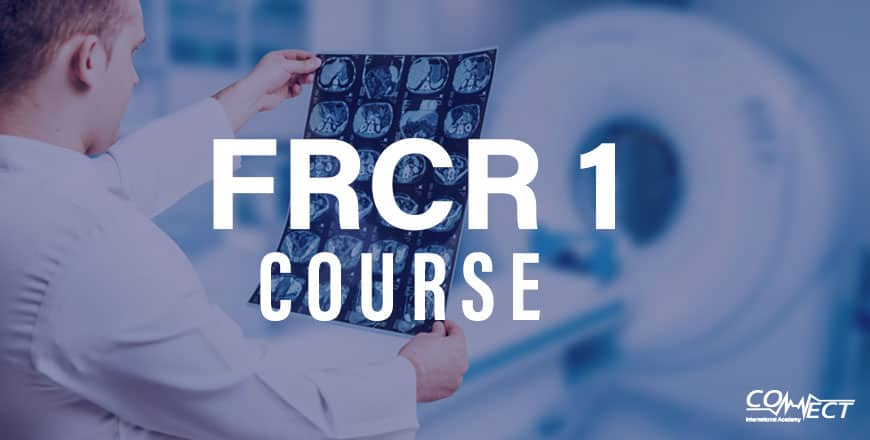 FRCR 1 Course