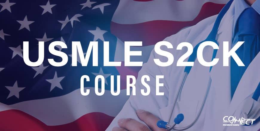 USMLE-Step2CK-Course