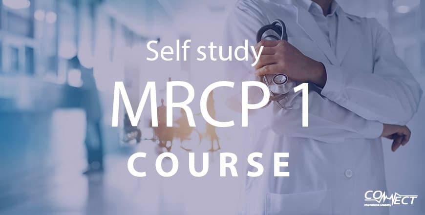 mrcp 1 self study