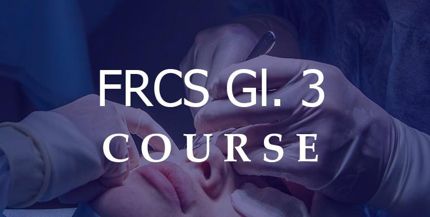 FRCS 3