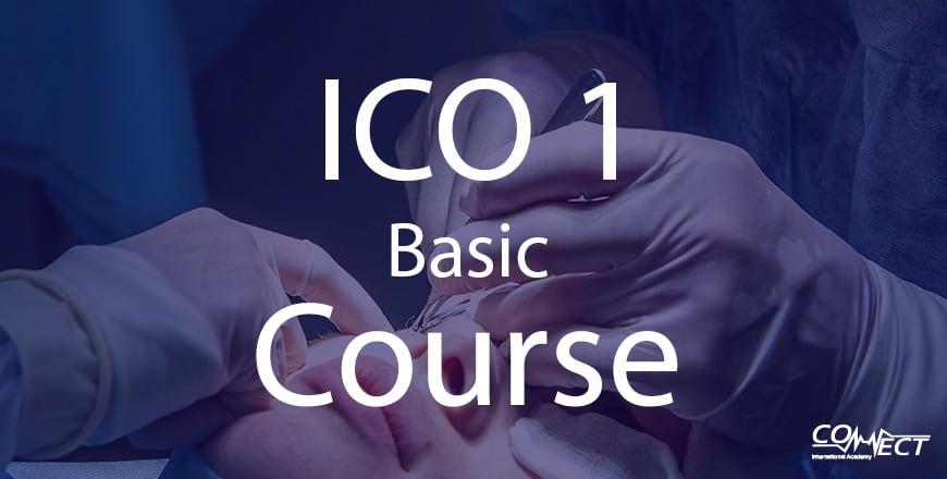 ICO 1 Basic