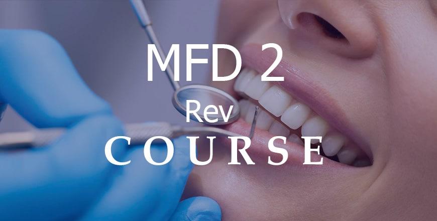 MFD 2 REV