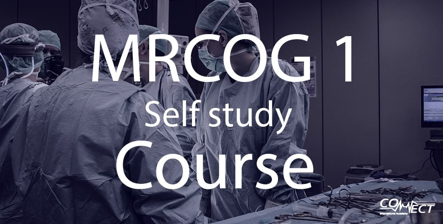 mrcog 1 self study